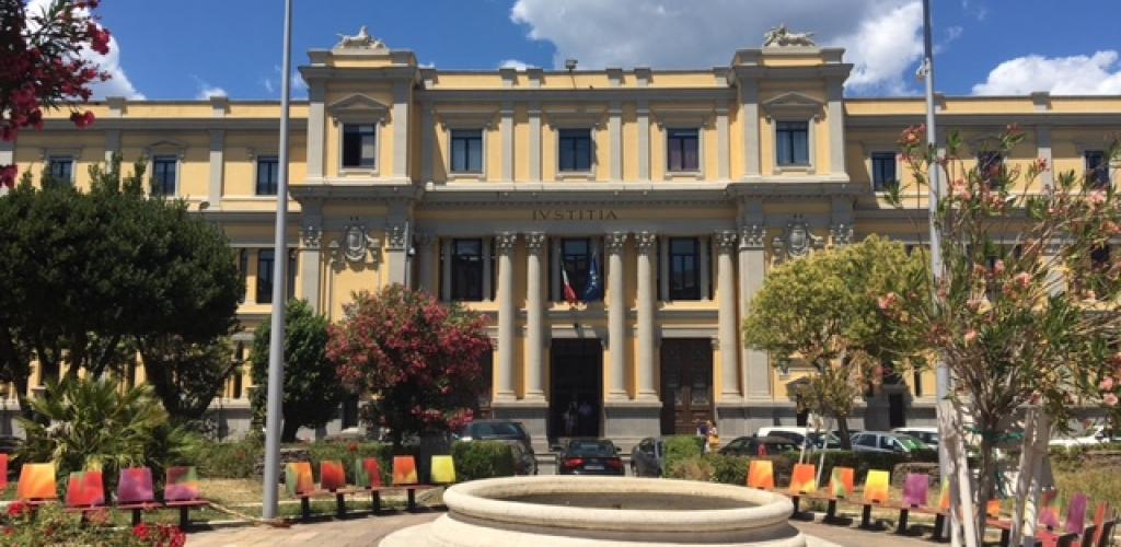 Foto carousel della Procura della Repubblica di Catanzaro